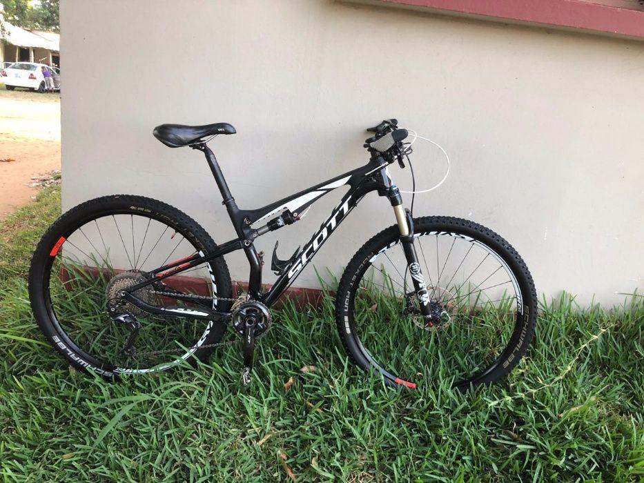 Scott Spark 29 Carbon Maputo - imagem 1