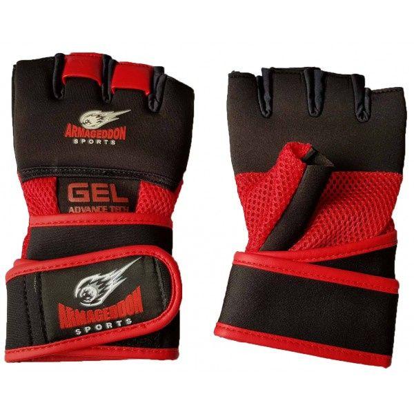 Вътрешни ръкавици за бокс Gel Tech Armageddon Sports