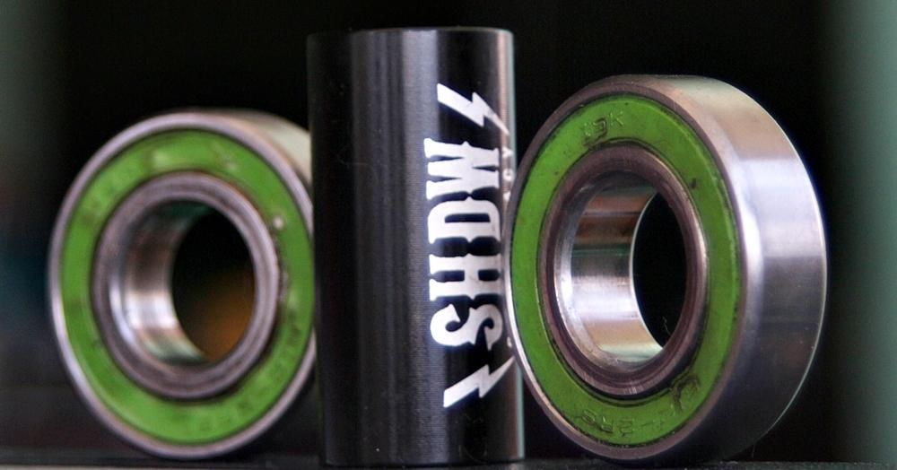 Shadow Conspiracy Mid BB 19mm