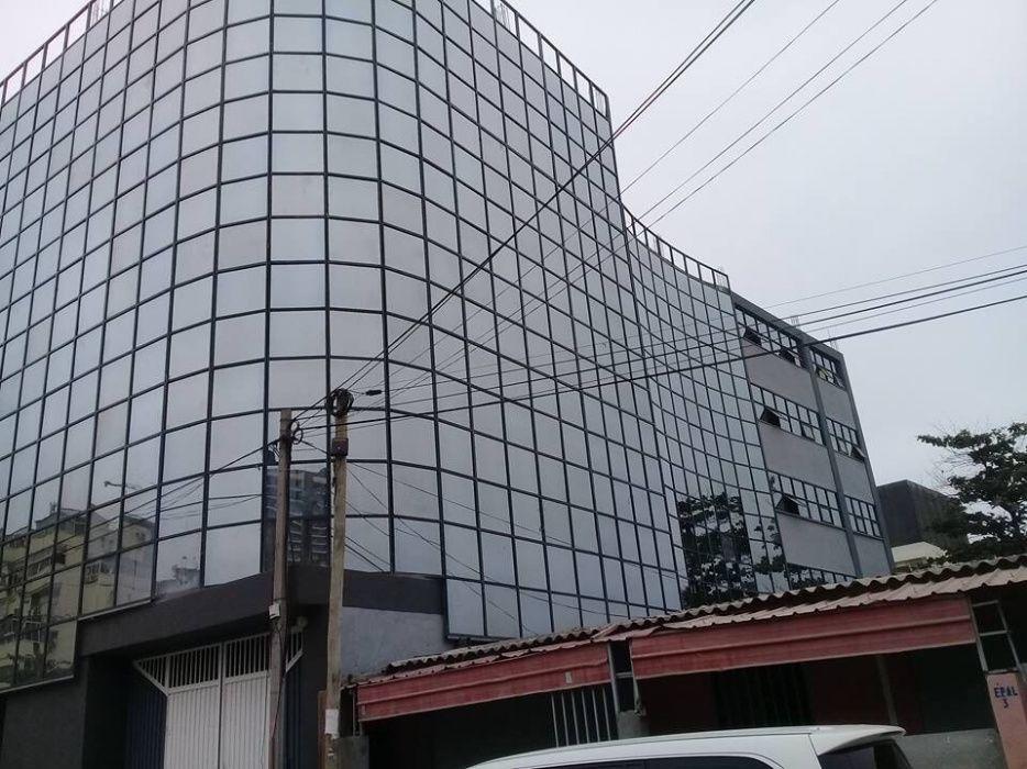 Arrendamos Escritórios Edifício UFC Na Maianga