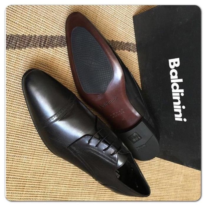 Туфли Baldini мужские