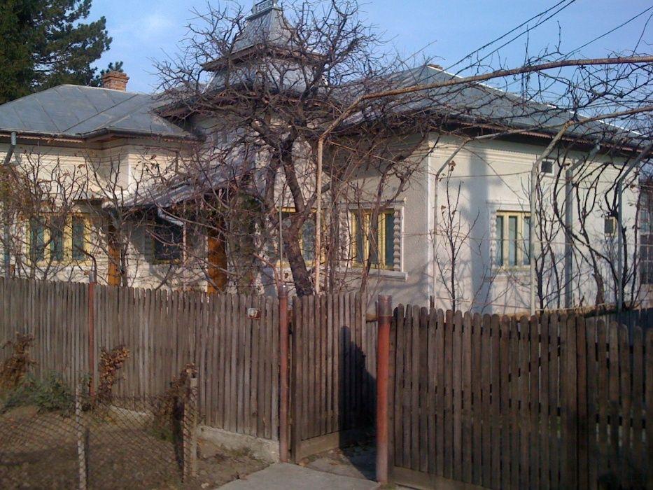 Vanzare  casa  5 camere Valcea, Fauresti  - 28000 EURO