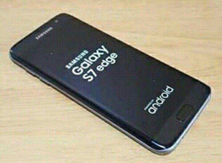 Samsung Galaxy S7edge disponível