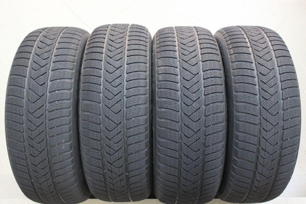 Зимни гуми 225/55-17 Pirelli Run Flat