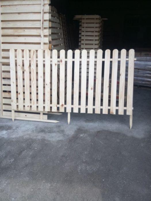 Дървени огради гр. Нова Загора - image 3