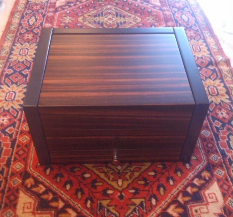 Коробка от часов Corum