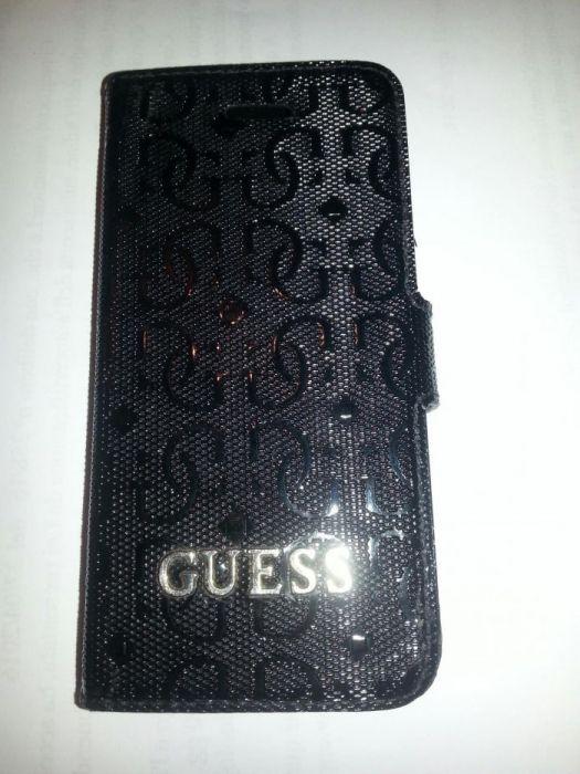 Husa Guess iPhone 5/5s