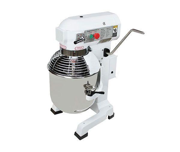 Mixer planetar profesional 30 litri