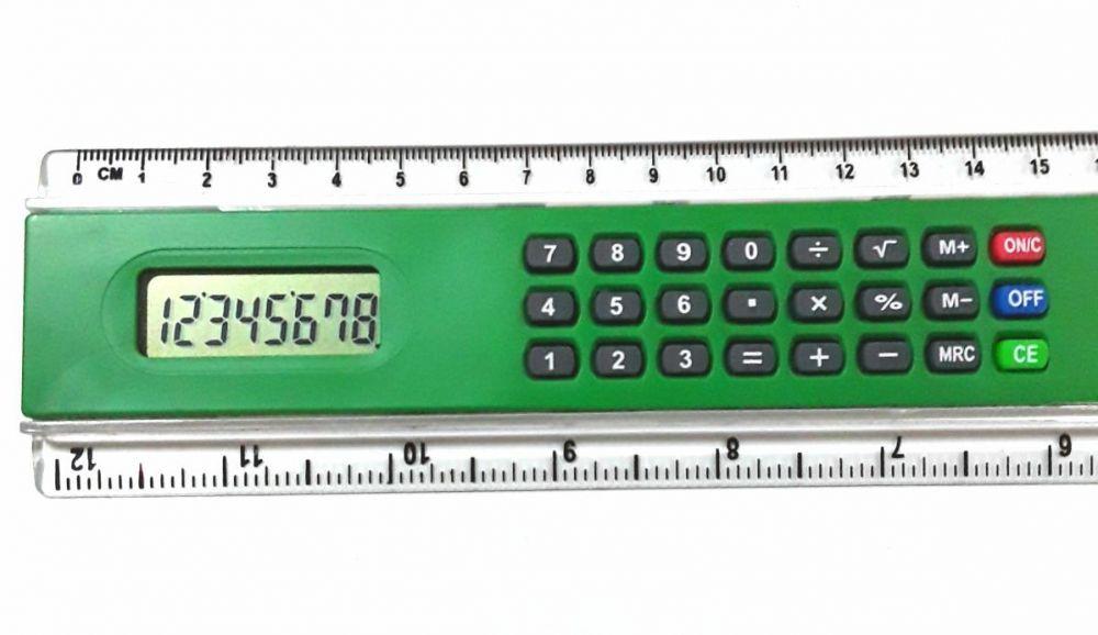 RIGLA 30 cm cu calculator