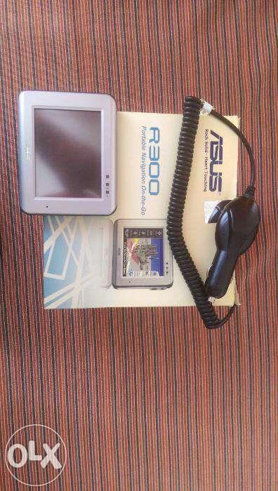 GPS Asus R300