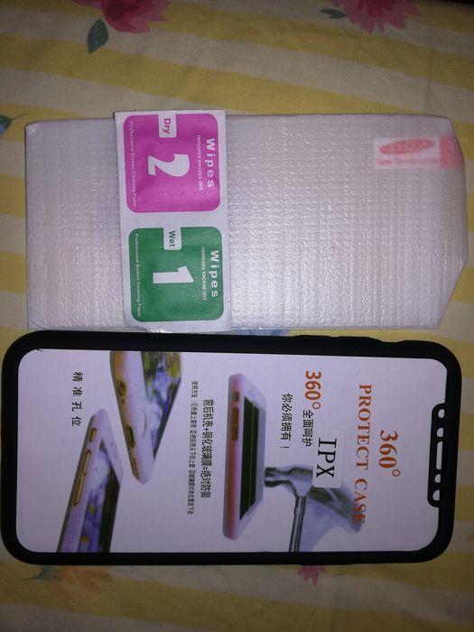 Capas iphone X 200mt Machava - imagem 3