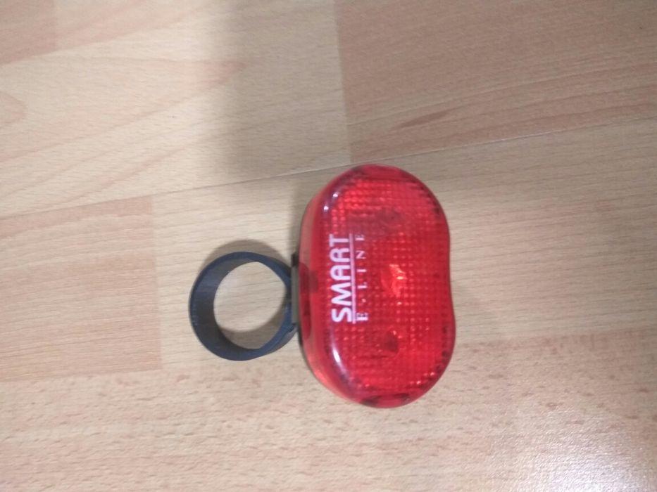 Lampă stop bicicletă