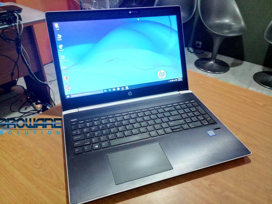 HP Probook 450 G5 (7th geração)