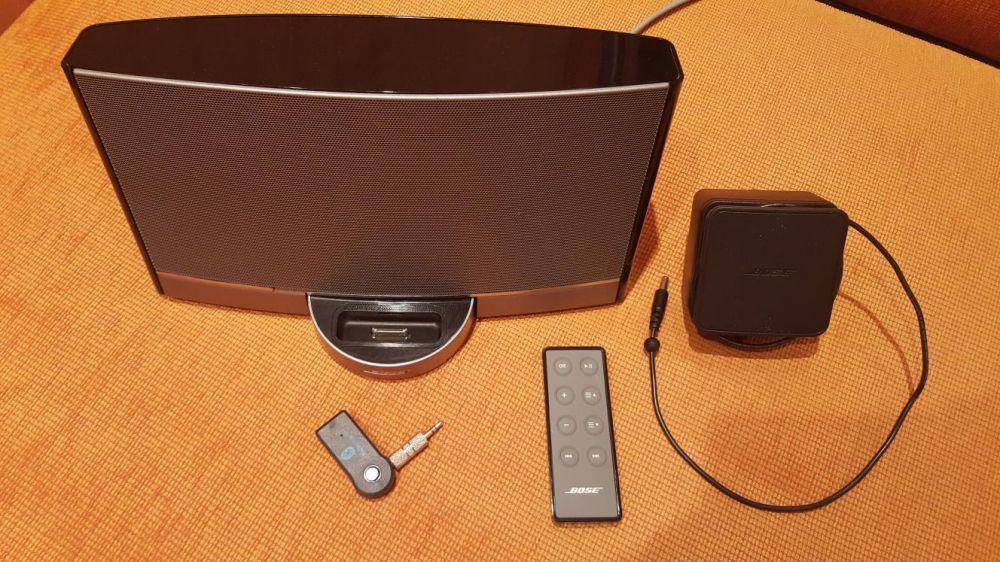 Bose SoundDock Portable.Bluetooth Колона. Li-ion батерия