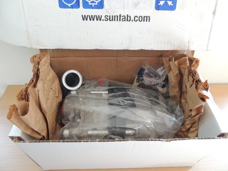 Pompa hidraulica SUNFAB cu debit variabil