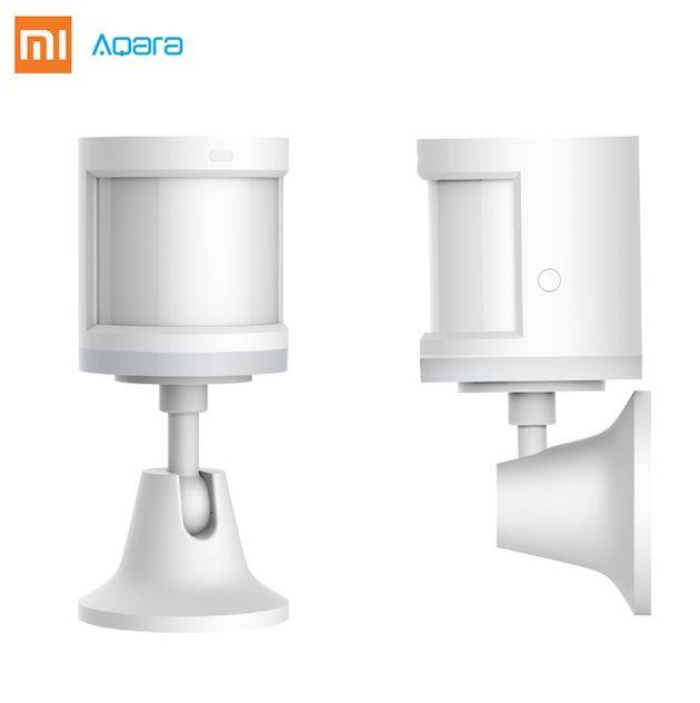 ПРОМОЦИЯ! Детектор Original Xiaomi Smart Home Aqara