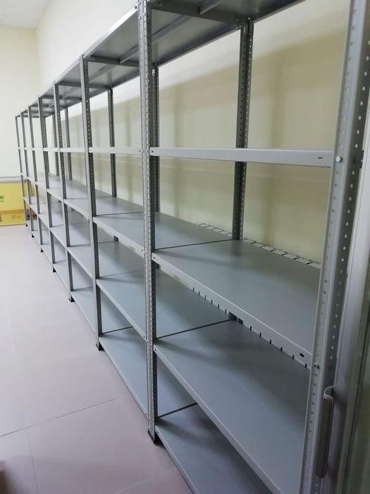 Стеллажи архивные, для склада и дома Актау - изображение 6