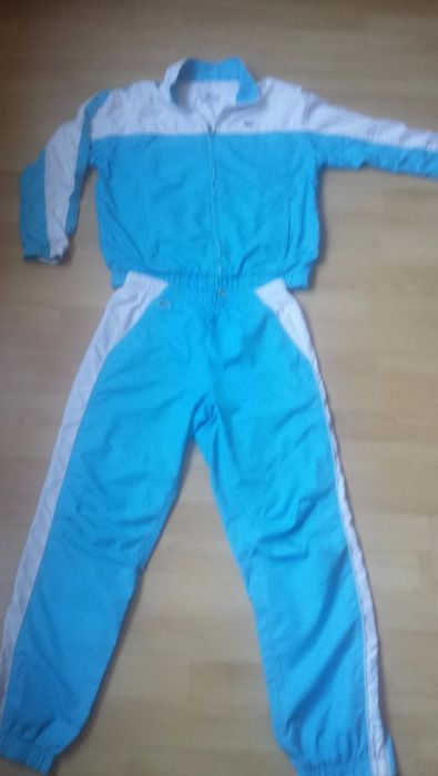 Lacoste Sport Blue - детски анцунг
