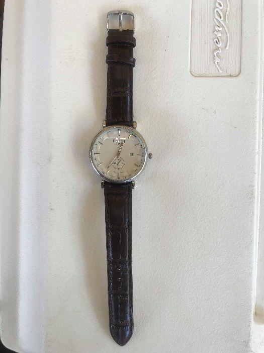 Vendo meu Relógio usado da TISSOT 1853