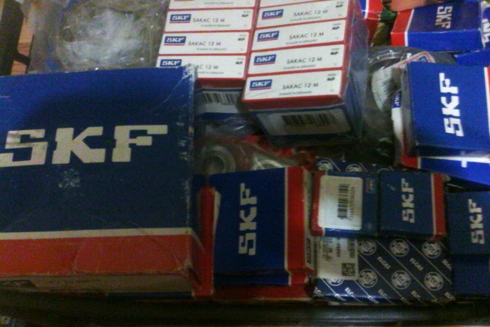 Лагери SKF