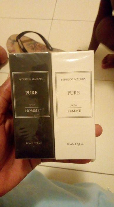 Perfumes de Marca FM