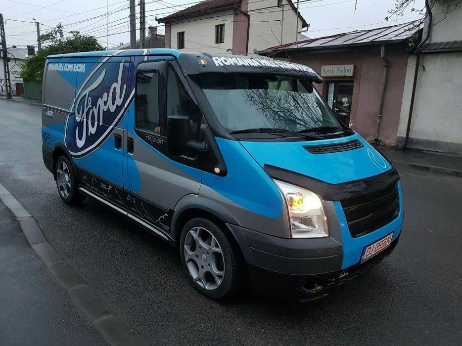 Paravanturi geam Ford Transit 2000-2013