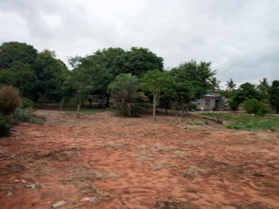 Vende-se Quinta no bairro zimpeto mulombela vedado, tem portões