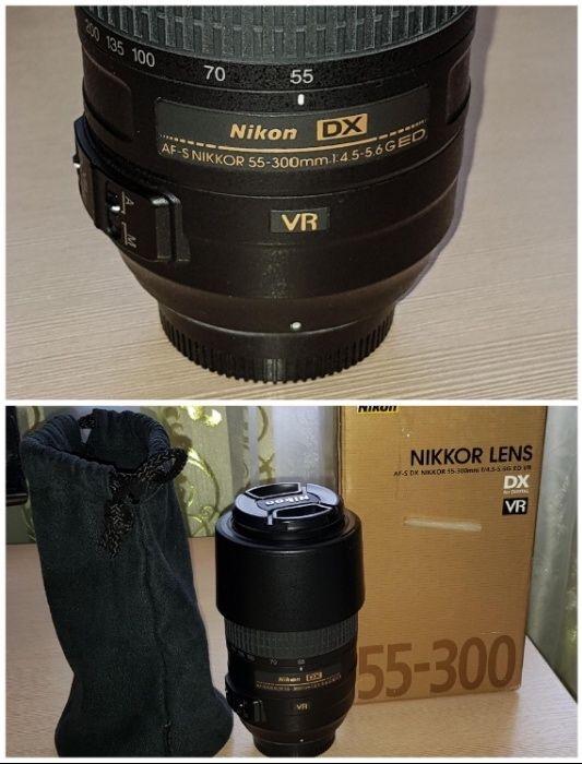 Nikon D7000, lentes 50mm, e 55-300mm, 350.000kz Viana - imagem 7