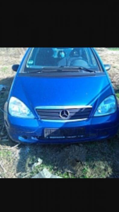 Macara electrică geam fata spate Mercedes a class