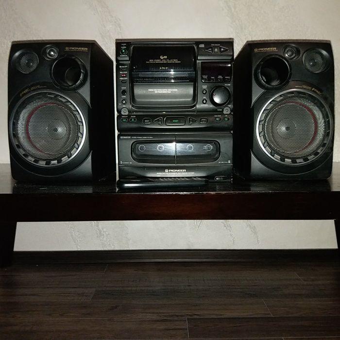 Sistem audio Pioneer 25CD Changer Made in UK