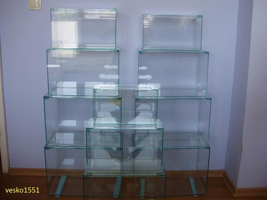 Аквариум- високо качество на разумни цени