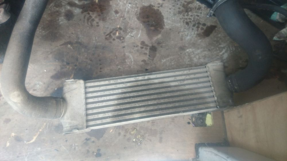 Radiator intercooler interculer Ford transit tranzit 2.2 tdci 2006 +