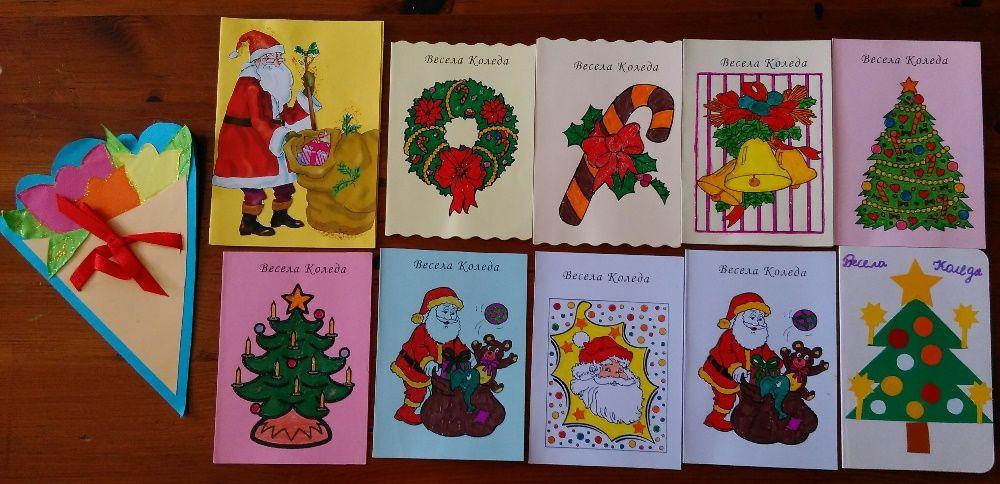 Ръчно изработени картички гр. Пазарджик - image 10