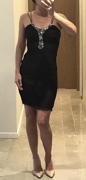 Стилна рокля Motivi