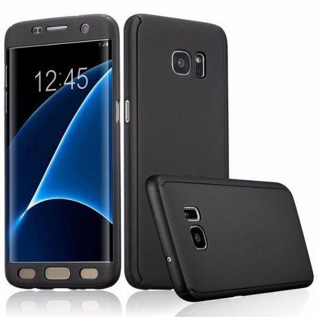 Husa Ultra Slim 360 grade Samsung S6, S7, S6 Edge Constanta - imagine 1