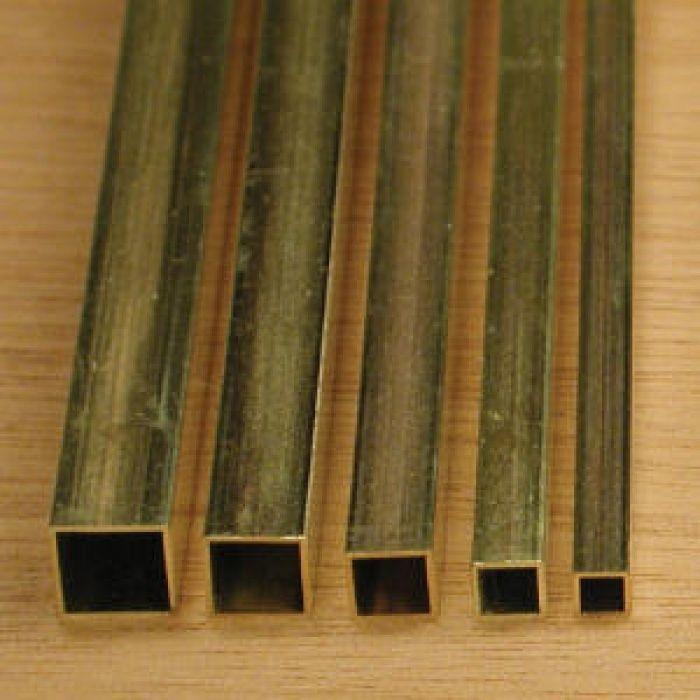 Teava alama 20x20x2 patrata CuZn37 CW508L inox cupru aluminiu rotunda