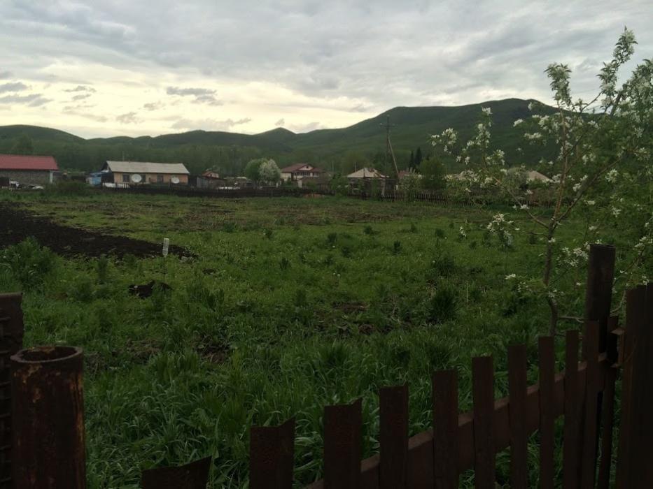Продам землю для огорода, строительства дома, дачи.