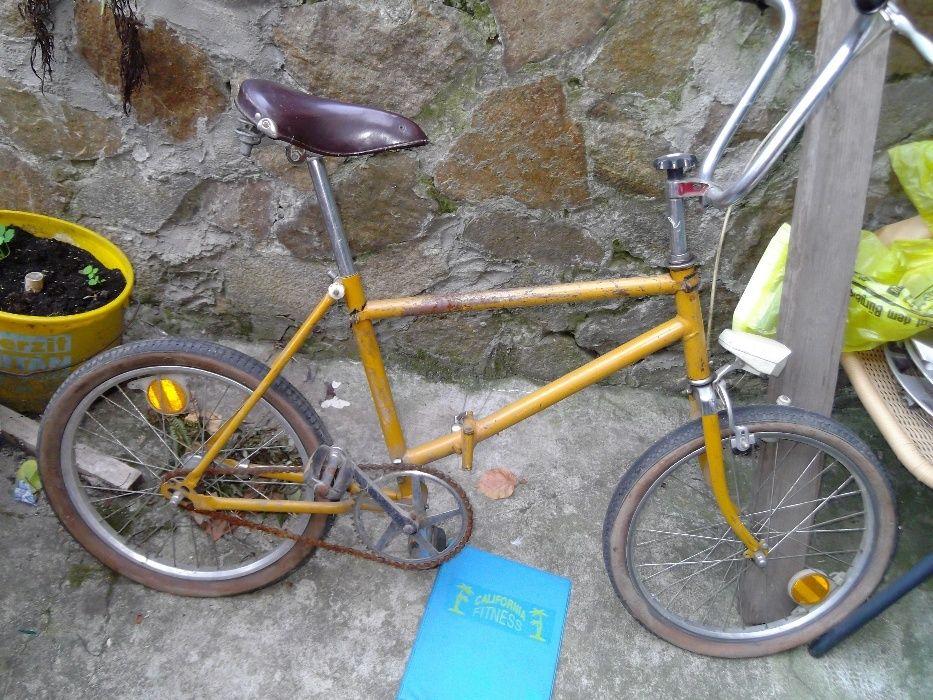 Bicicleta Vintage Mifa