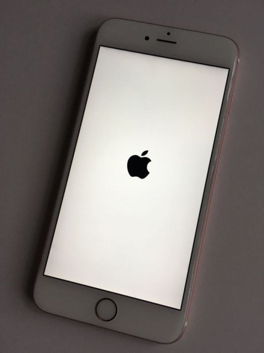 Display iPhone 6s plus