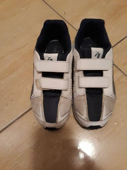 Adidas copii puma marimea 33