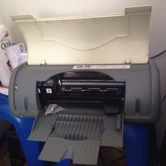 Impressora 923.655867/998.624400