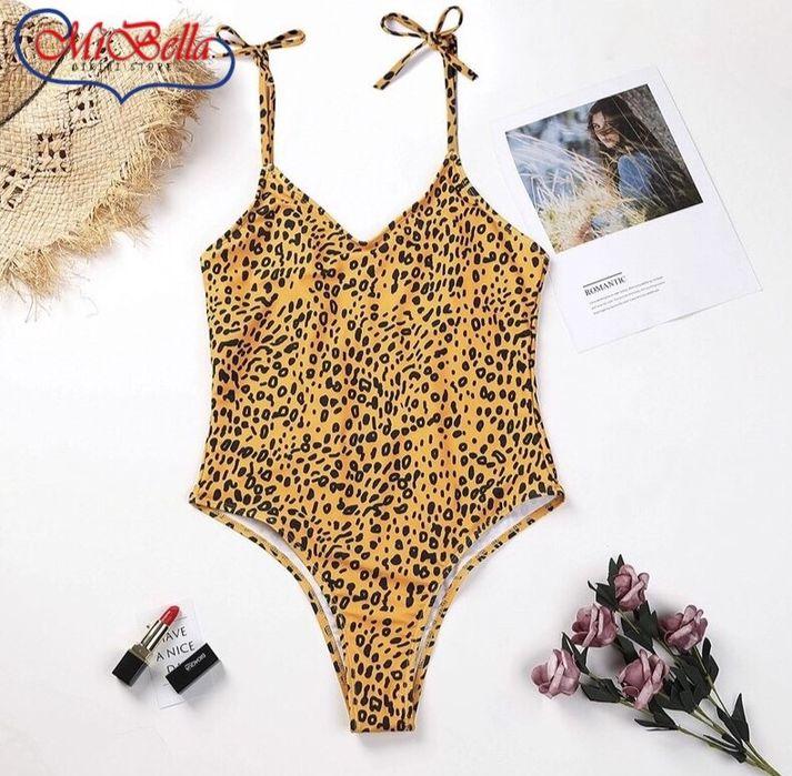 Бански Yellow Leopard