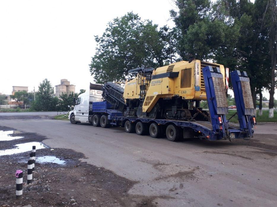 Трал ,эвакуатор грузовой