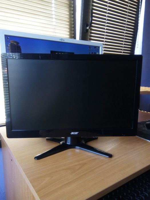 Acer HD led Monitor 18.5 / 47 cm