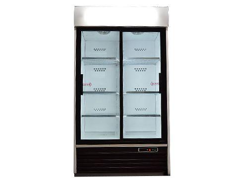 Двойни хладилни витрини 800 литра гр. Пловдив - image 4