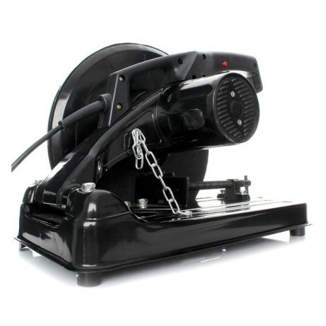 Masina Debitat Metal / Pendula 2800W 355mm BESTCRAFT EC553