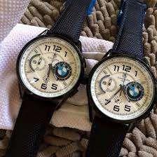 Relógio Carrera BMW