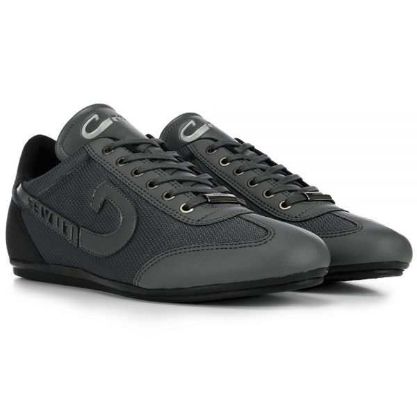 Cruyff Vanenburg 317 Charcoal Technica Hex!!! 40,41,42,43,44,45,46!!!