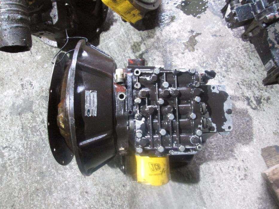 Cutie de viteza Graziano PST 2