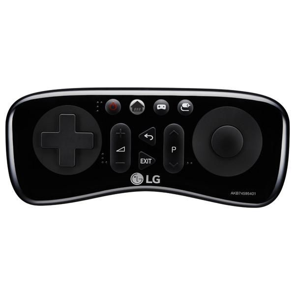 Mini telecomanda/Gamepad LG AN-GR700 compatibil Game TV LG Bucuresti - imagine 1